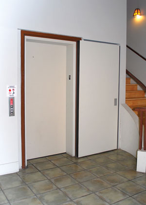 The Evolution Of Elevator Entrances And Doors Inclinator